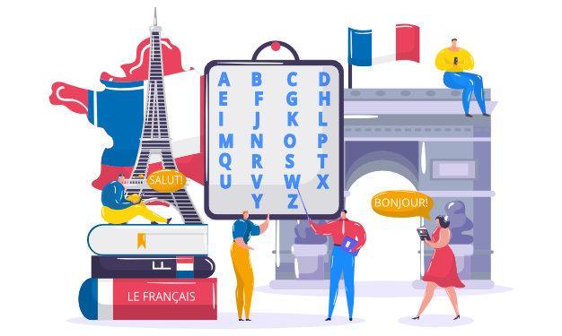 Cursuri Limba francezã
